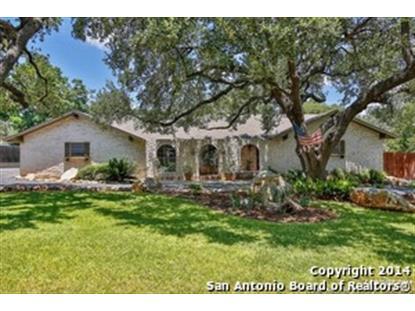 352 Mustang Circle  San Antonio, TX MLS# 1072557