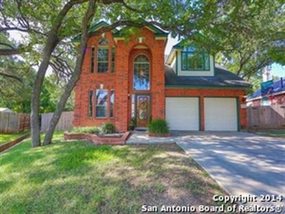 3210 BRITT LANE  San Antonio, TX MLS# 1072633