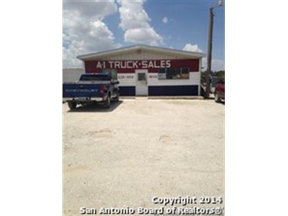 9643 New Laredo Hwy  San Antonio, TX MLS# 1072884
