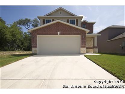 25212 Cambridge Wells  San Antonio, TX MLS# 1072887