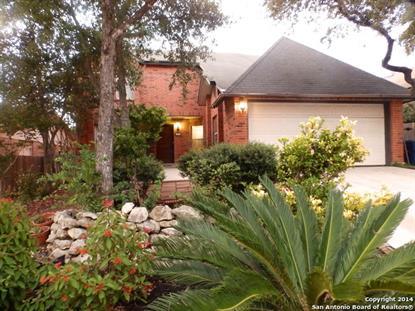 4835 Encanto Creek Dr.  San Antonio, TX MLS# 1073110