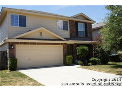 9907 Dawn Trail  San Antonio, TX MLS# 1073258