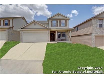 24607 CORRAL GABLES  San Antonio, TX MLS# 1073340