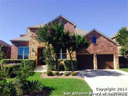 3511 CREST NOCHE DR  San Antonio, TX MLS# 1073354