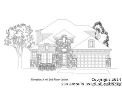 4655 Amorosa Way  San Antonio, TX MLS# 1073380