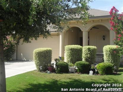 8931 AUDUBON PARK  Converse, TX MLS# 1073389