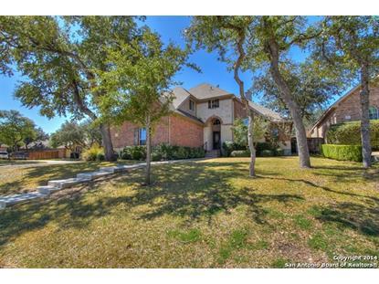 403 Wild Olive Trail  San Antonio, TX MLS# 1073502