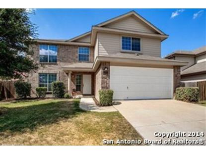 10931 PALOMINO BEND  San Antonio, TX MLS# 1073631