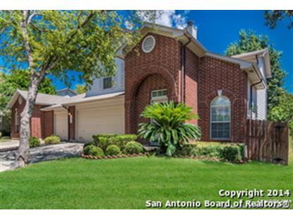 6202 Wexford Brook  San Antonio, TX MLS# 1073699