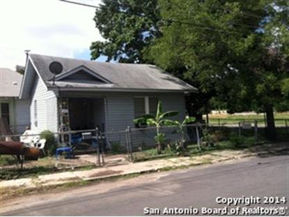 630 E Huisache Ave  San Antonio, TX MLS# 1073719
