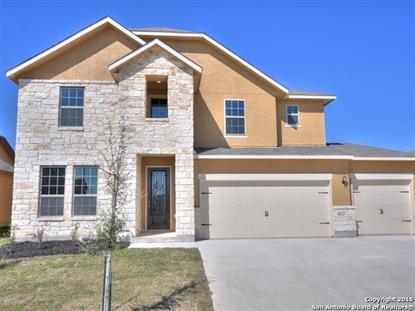 8123 N Lovela Bend  San Antonio, TX MLS# 1073722