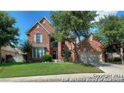 18634 CROSSTIMBER  San Antonio, TX MLS# 1073885