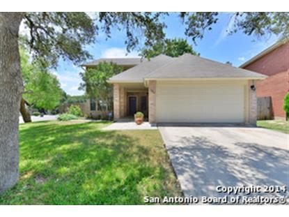 7802 ASPEN PARK DR  San Antonio, TX MLS# 1073892
