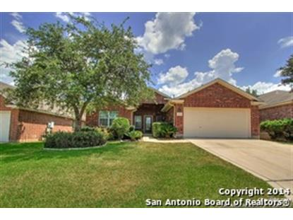 23714 Fairway Canyon  San Antonio, TX MLS# 1073905