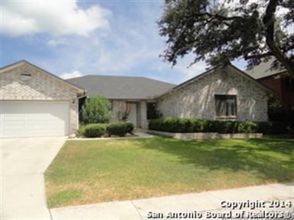 3519 EAGLE CANYON DR  San Antonio, TX MLS# 1073974