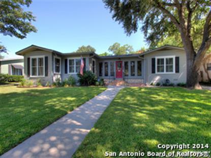 323 ROBINHOOD PL  San Antonio, TX MLS# 1074027