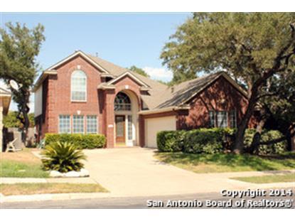 2646 CONCAN ST  San Antonio, TX MLS# 1074089