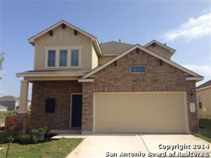 12351 Fort Bliss  San Antonio, TX MLS# 1074121