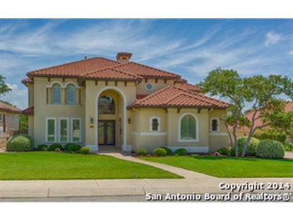 17810 WILD BASIN  San Antonio, TX MLS# 1074271