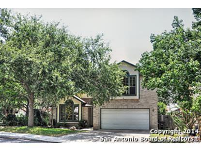 2422 VIBRANT OAK  San Antonio, TX MLS# 1074283