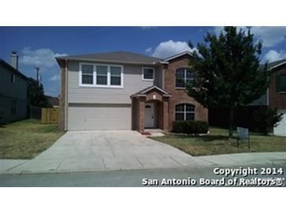 1315 Creek Knoll  San Antonio, TX MLS# 1074387