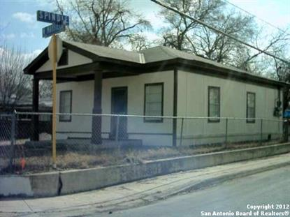 1638 W Mayfield Ave  San Antonio, TX MLS# 1074420