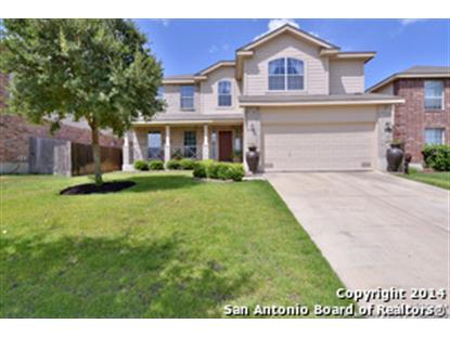 10311 TIMBER COUNTRY  San Antonio, TX MLS# 1074434