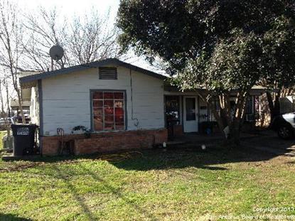 802 HERMINE BLVD  San Antonio, TX MLS# 1074436