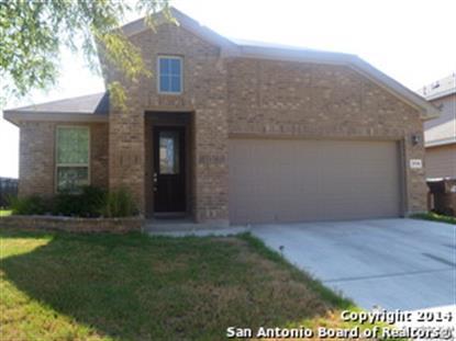 2938 SUNDAY SONG  San Antonio, TX MLS# 1074449