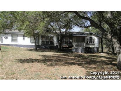 152 MOSS LN  Adkins, TX MLS# 1074493