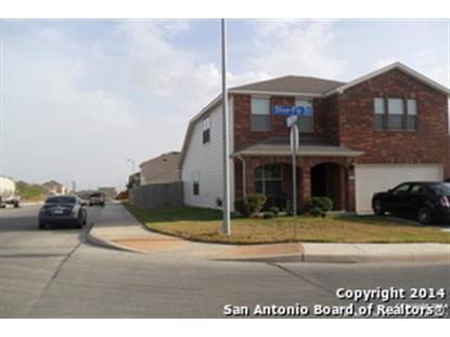 10902 SHOO FLY TRL  San Antonio, TX MLS# 1074501