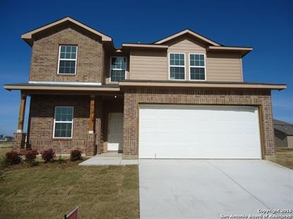 9711 Belmore Cove  San Antonio, TX MLS# 1074557