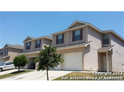 10718 Mathom Landing  Universal City, TX MLS# 1074657