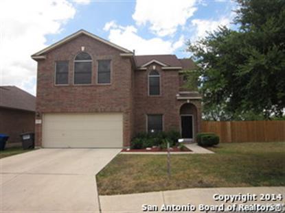 8223 HERITAGE PARK DR  San Antonio, TX MLS# 1074700