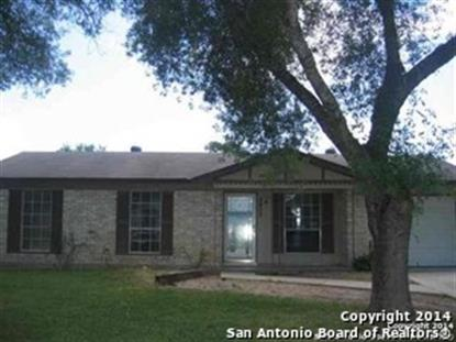 5402 STONESHIRE  San Antonio, TX MLS# 1074704