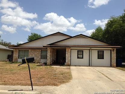 8303 MEADOW FIRE ST  San Antonio, TX MLS# 1074781