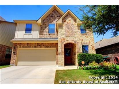 13911 BELLA DONNA  San Antonio, TX MLS# 1074793