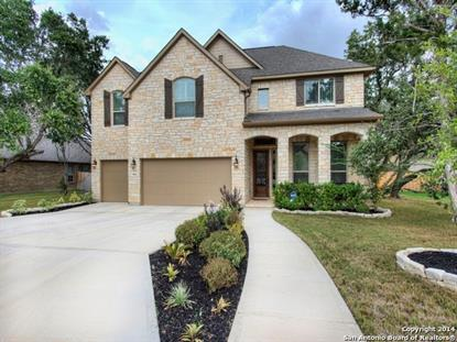 9506 Boxwood Bend  San Antonio, TX MLS# 1074803