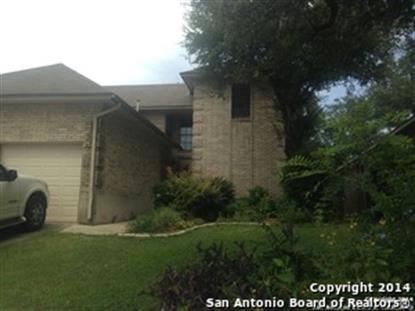 3111 Morning Creek  San Antonio, TX MLS# 1074836