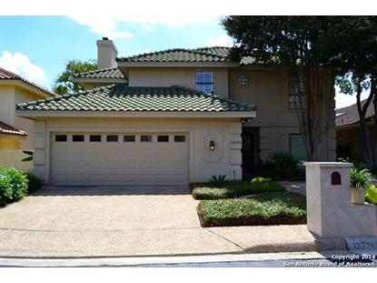 13731 BLUFF VILLAS CT  San Antonio, TX MLS# 1074852