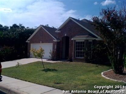 7927 SIERRA VERDE  San Antonio, TX MLS# 1074888