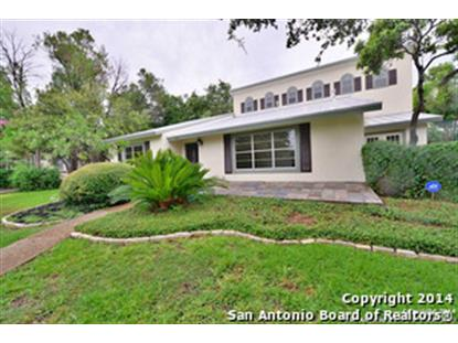 102 PALOMA DR, San Antonio, TX