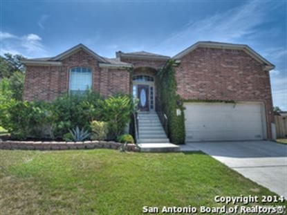 21806 RUBY RUN  San Antonio, TX MLS# 1075067