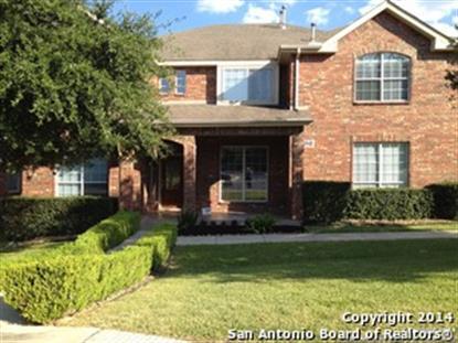 20502 MEANDERING CIR  San Antonio, TX MLS# 1075126