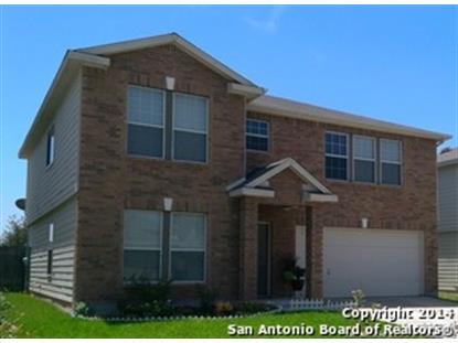 8006 MISTY BLF  San Antonio, TX MLS# 1075127