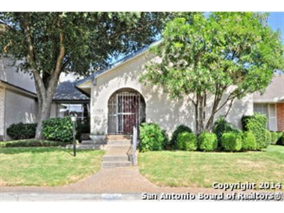 11705 WHISPER DEW ST  San Antonio, TX MLS# 1075227