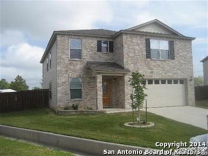 5003 GREEN POST  San Antonio, TX MLS# 1075253