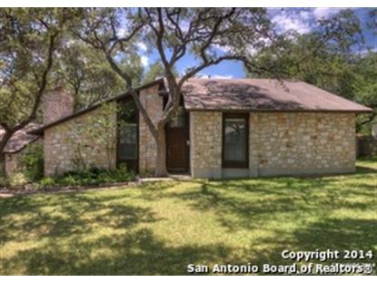 8526 MODRED ST  San Antonio, TX MLS# 1075262