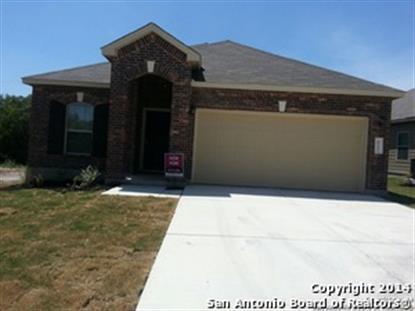 827 Oakwood  San Antonio, TX MLS# 1075466