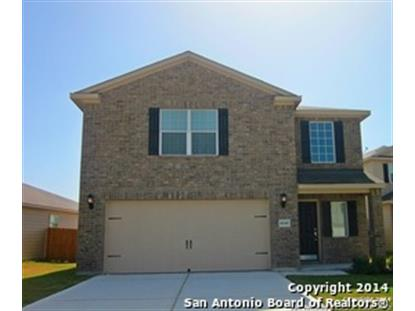 6646 Luckey Pine  San Antonio, TX MLS# 1075543